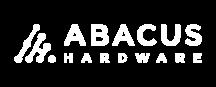 Abacus Hardware Logo