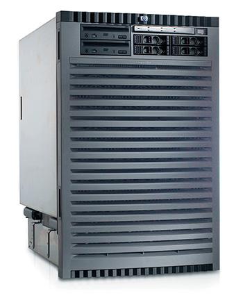 HP-rx8640