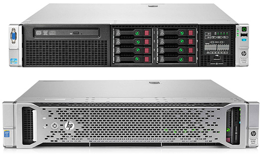 HPE-ProLiant-Rack-Mount-Servers