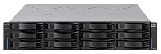 IBM-DS3300-front