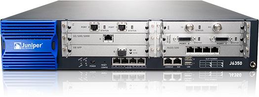 juniper-j6350-Jseries-router